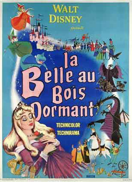 15 La Belle au bois dormant (1959)  Le classement des 20 classiques  ~ Film Complet La Belle Au Bois Dormant