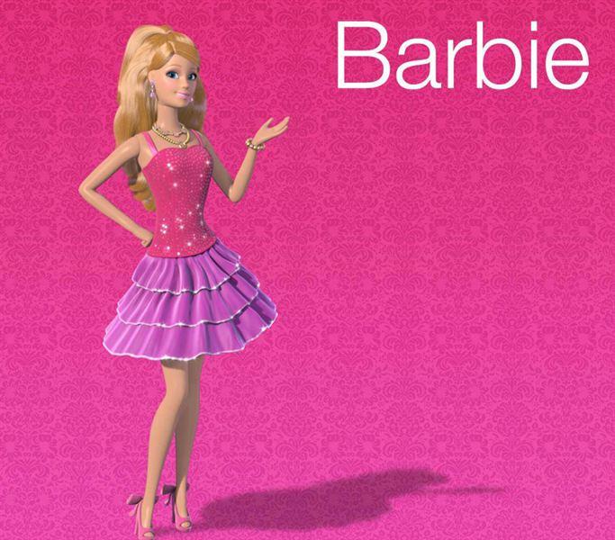 barbie adaptation du jouet remakes reboots suites et adaptations les 250 projets d. Black Bedroom Furniture Sets. Home Design Ideas
