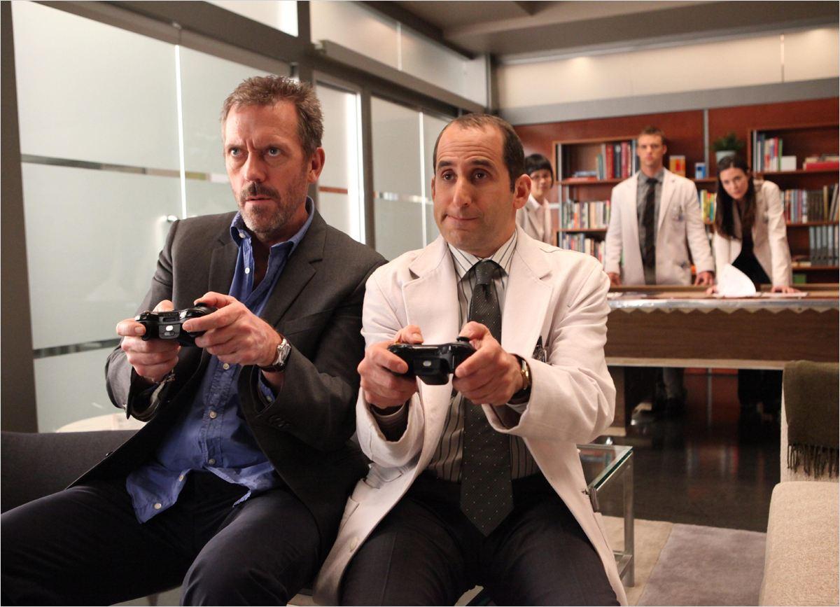 Stream Dr. House