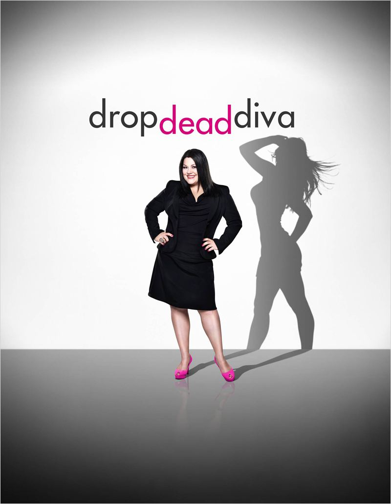 Drop dead diva en streaming gratuit sans limite youwatch s ries - Drop dead diva watch series ...
