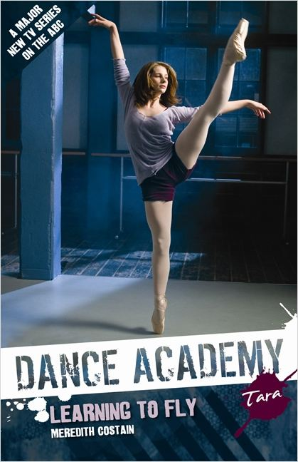 Serien Stream Dance Academy