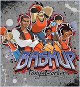 Baskup - Tony Parker