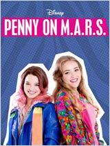 Penny sur M.A.R.S.
