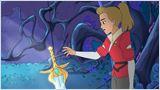 She-Ra et les princesses au pouvoir - Madame Razz