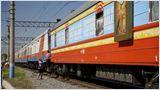 Des trains pas comme les autres - La Russie, de Moscou au lac Baïkal