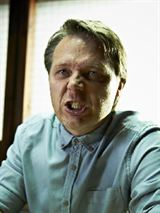 Shaun Dooley