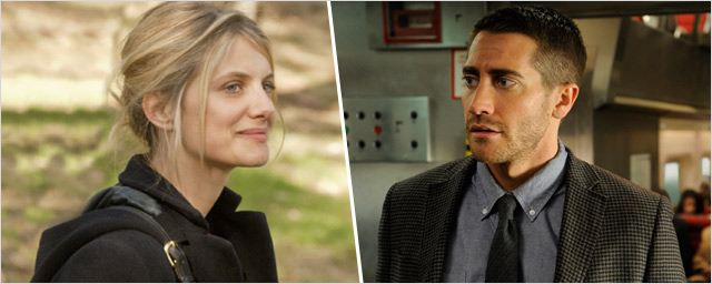 """An Enemy"" : Mélanie Laurent face à Jake Gyllenhaal !"