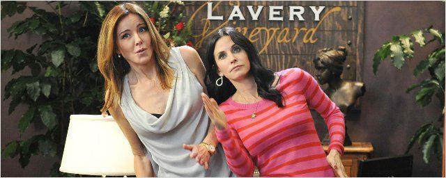 """Et le nouveau showrunner de """"Cougar Town"""" se nomme..."""