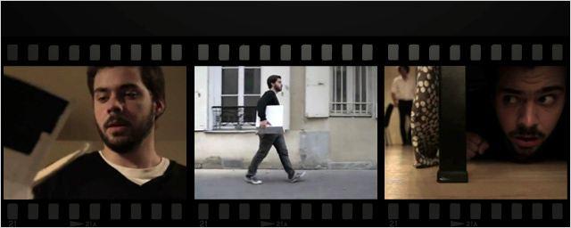 Un talent par jour 5 - La rubrique « courts métrages » vous passe le micro !