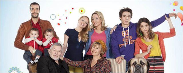 """""""En Famille"""" : les """"Le Kervellec"""" arrivent !"""