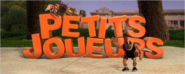 """Petits Joueurs"" - Ready? Steady… Lego!"