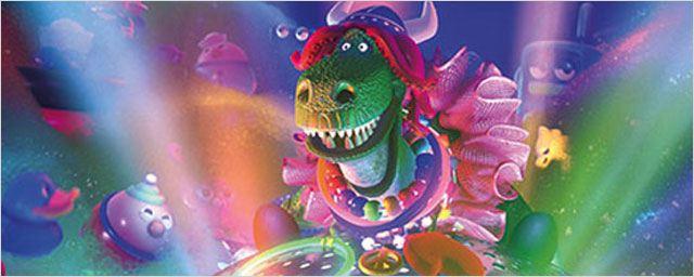 Les premières images du nouveau court de chez Pixar