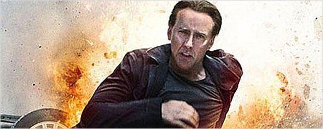 "Bande-annonce : ""Stolen"" avec Nicolas Cage [VIDEO]"