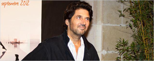 """Bruno Madinier : """"Pierre Mondy est quelqu'un qui m'a beaucoup apporté"""""""