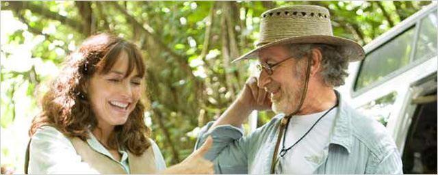 """""""Indiana Jones"""" : les souvenirs de Karen Allen"""