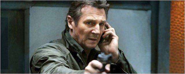 """Taken 2"" assomme le box-office français !"