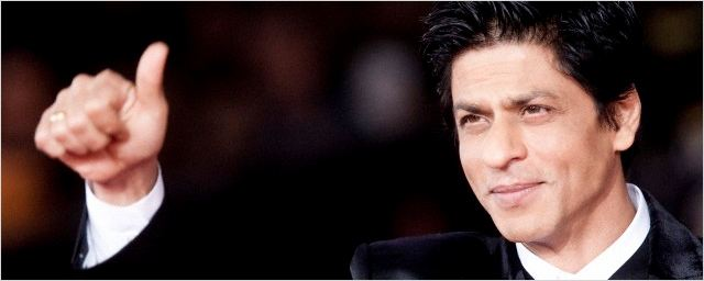 Shah Rukh Khan, la star de Bollywood
