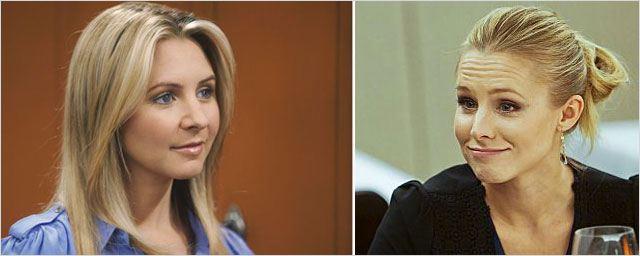 Kristen Bell et Beverley Mitchell vont pouponner