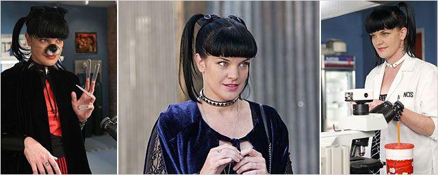 """""""NCIS"""" : un épisode sur la jeunesse d'Abby !"""