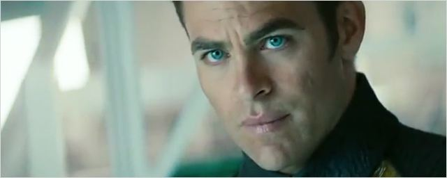 """Star Trek Into Darkness"" : le teaser complet ! [VIDEO]"
