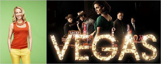 "Une actrice de ""The Mindy Project"" se rend à ""Vegas"" !"