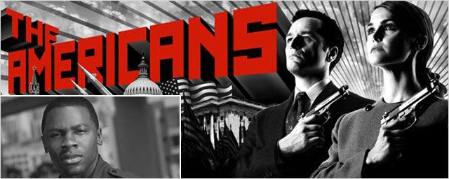 """The Americans"" recrute un chanteur !"