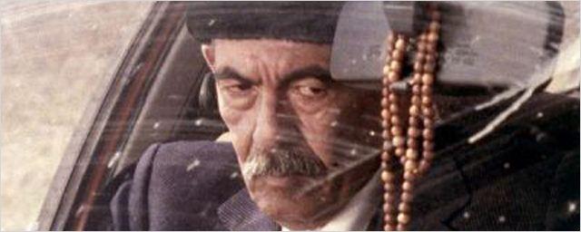 Décès de l'acteur marocain Mohamed Majd