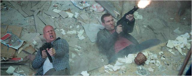 """""""Die Hard : belle journée pour mourir"""" : un premier extrait [VIDEO]"""