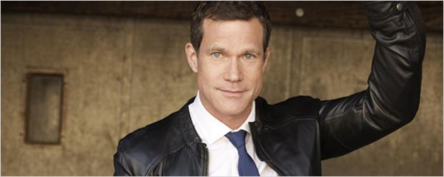 Interview: Dylan Walsh, de &quot;Nip/Tuck&quot; &#224; &quot;Unforgettable&quot;
