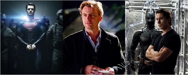 "Christopher Nolan et Christian Bale réunis pour ""Justice League""?"