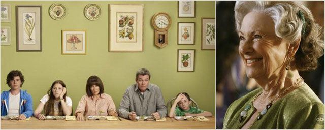 "Quand ""Happy Days"" rencontre dans ""The Middle"" !"