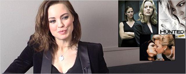 Interview: Melissa George, ses 10 rôles les plus marquants [VIDEO]