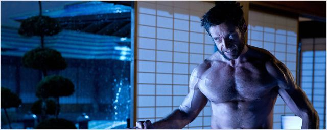 &quot;The Wolverine : le combat de l&#39;immortel&quot; : la bande-annonce ! [VIDEO]