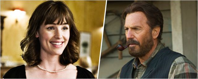 """Draft Day"" : Jennifer Garner pour épauler Kevin Costner ?"