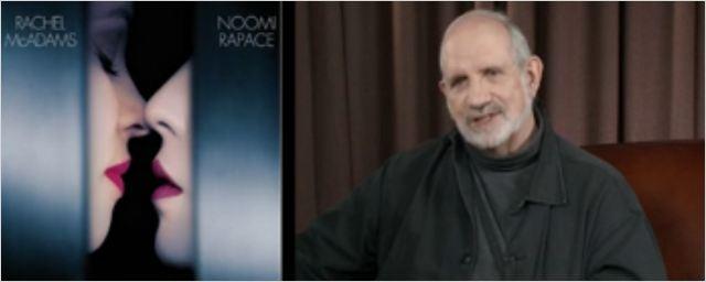 """""""Passion"""" : rencontre avec Brian De Palma"""