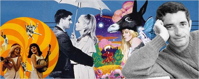 10 secrets sur l&#39;univers de Jacques Demy...