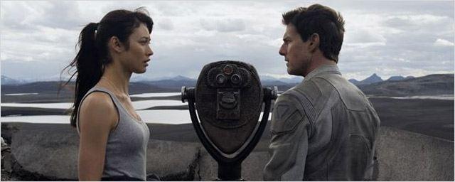"""Box Office FR : """"Oblivion"""" en tête"""