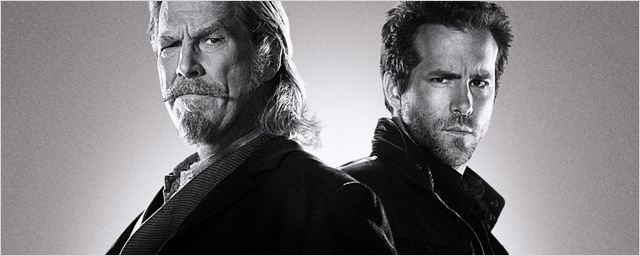 """R.I.P.D."" avec Jeff Bridges et Ryan Reynolds : la bande-annonce [VIDEO]"