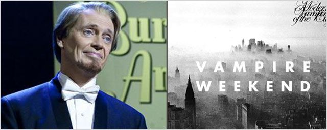 Un concert de Vampire Weekend filmé par Steve Buscemi [VIDEO]