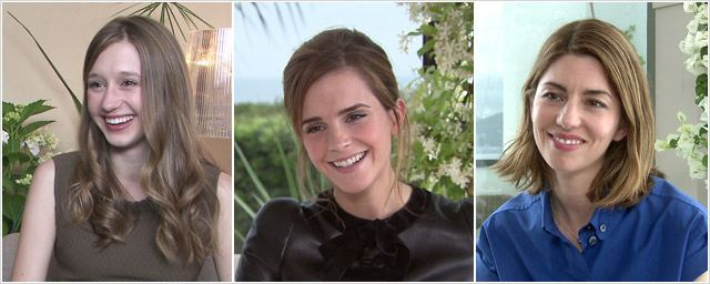 "Emma Watson et ses copines du ""Bling Ring"" au micro ! [VIDEO]"
