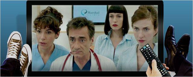"""Ce soir à la télé : on mate """"La Clinique de l'amour !"""", on zappe """"Harcèlement"""""""