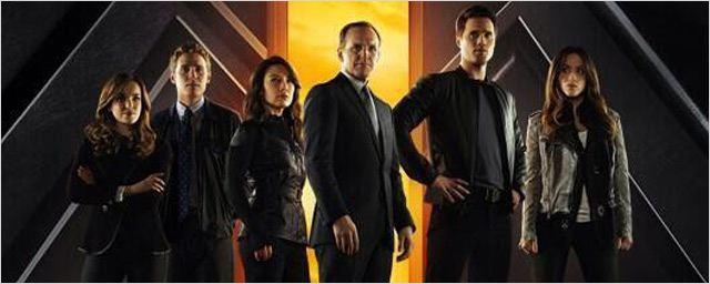 """Qui a assez de """"Whedon Power"""" pour jouer dans """"Marvel's Agents of S.H.I.E.L.D."""" ?"""