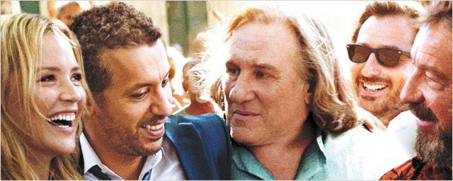 """Un extrait avec """"Les Invincibles"""" Gérard Depardieu et Atmen Kélif [VIDEO]"""