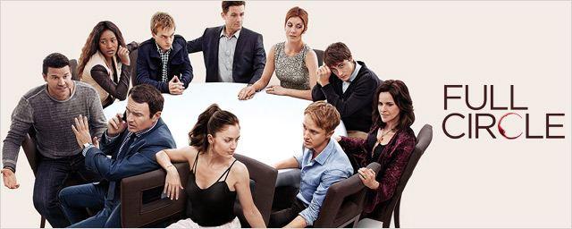"""""""Full Circle"""" : Kate Walsh, David Boreanaz et Julian McMahon réunis dans une même série"""