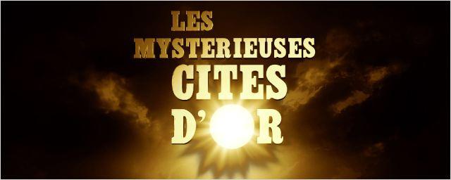 """""""Les Mystérieuses cités d'or"""" : une adaptation ciné financée par le crowdfunding"""