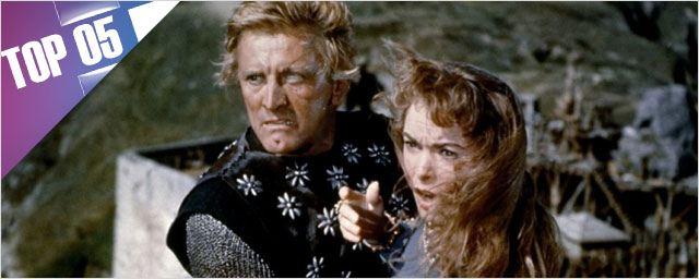 Les Vikings au cinéma [TOP 5]