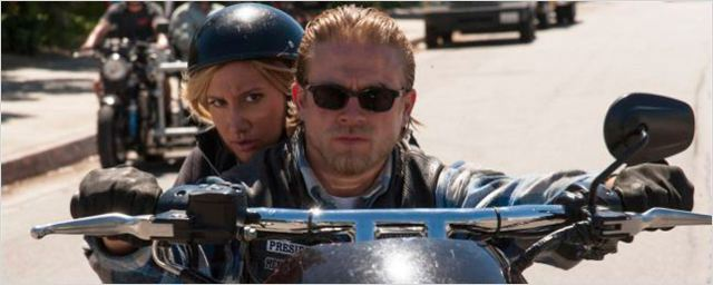 "A la rencontre des ""Sons of Anarchy"" : les comédiens évoquent la fin de la série [VIDEO]"
