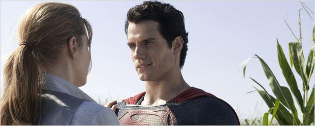 """""""Man of Steel 2"""" : """"Batman vs Superman"""", """"Man of Steel Beyond Darkness""""..., quel titre pour la suite ?"""