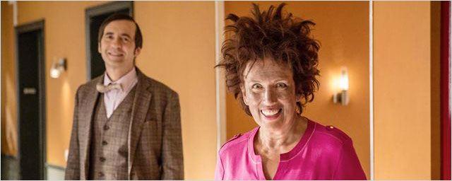"""Roselyne Bachelot, Jean-Marc Généreux... se lâchent dans """"Nos chers voisins"""" [DIAPORAMA PHOTOS]"""