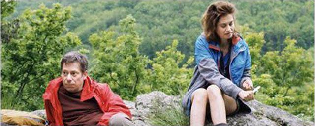 """Bande-annonce d'""""Arrête ou je continue"""" : Mathieu Amalric et Emmanuelle Devos en pleine crise de couple"""